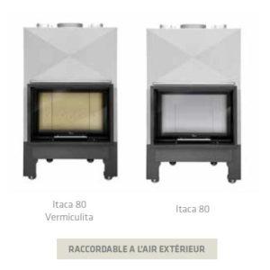 LACUNZA FOYER ITACA 80
